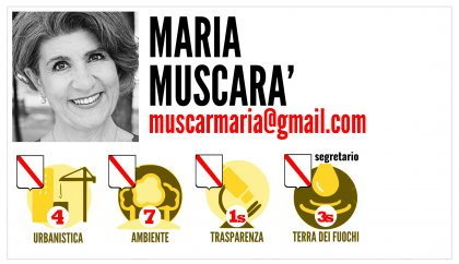 Maria Muscarà